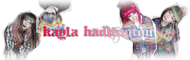kayla hadlington