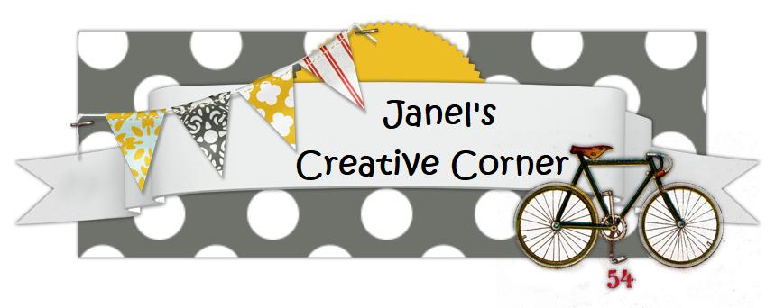 Janel's Creative Corner
