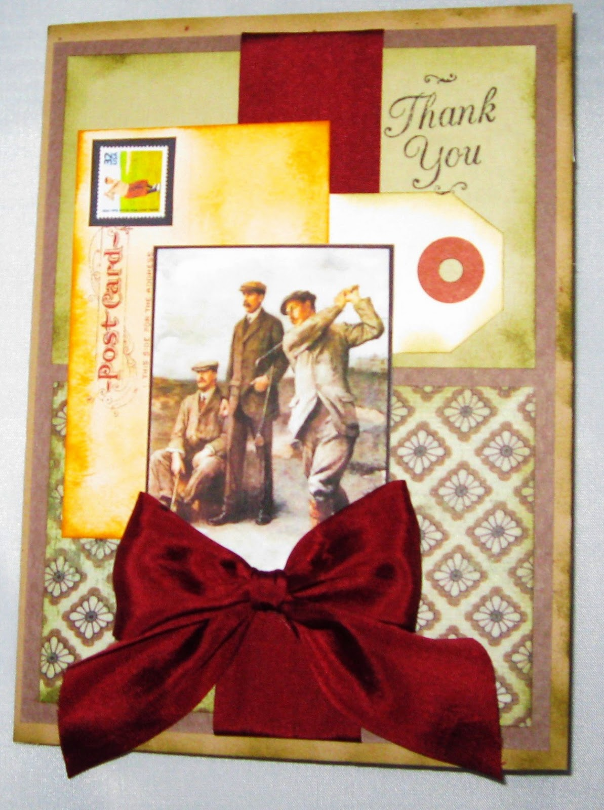Cream colored cardstock paper studio - First Of All Let Me Thank Polly S Paper Studio From Whom I Cased This Card I Was So Totally Impressed With It As I Scrolling Pinterest For Thank You Card