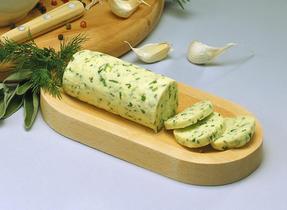 la recette du Beurre Maître d'Hôtel