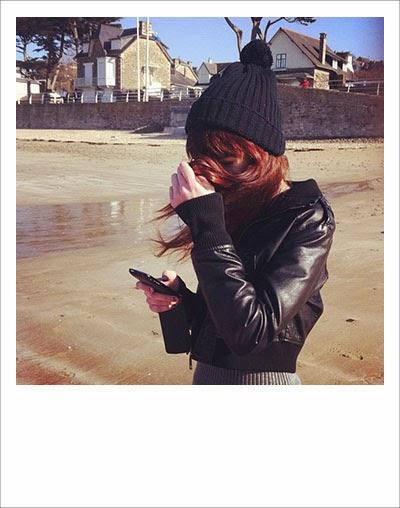 casting, cheveux blanc, colorant espresso, enjoyk, fashion week, hairstyle, instagram, kelly pelotte, pastel, pastel hair, pink hair, pop color purple hairgum, purple hair, stargazer, tumblr, twitter,