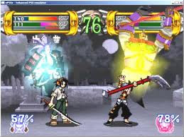aminkom.blogspot.com - Free Download Games Shaman King Spirit of Shaman