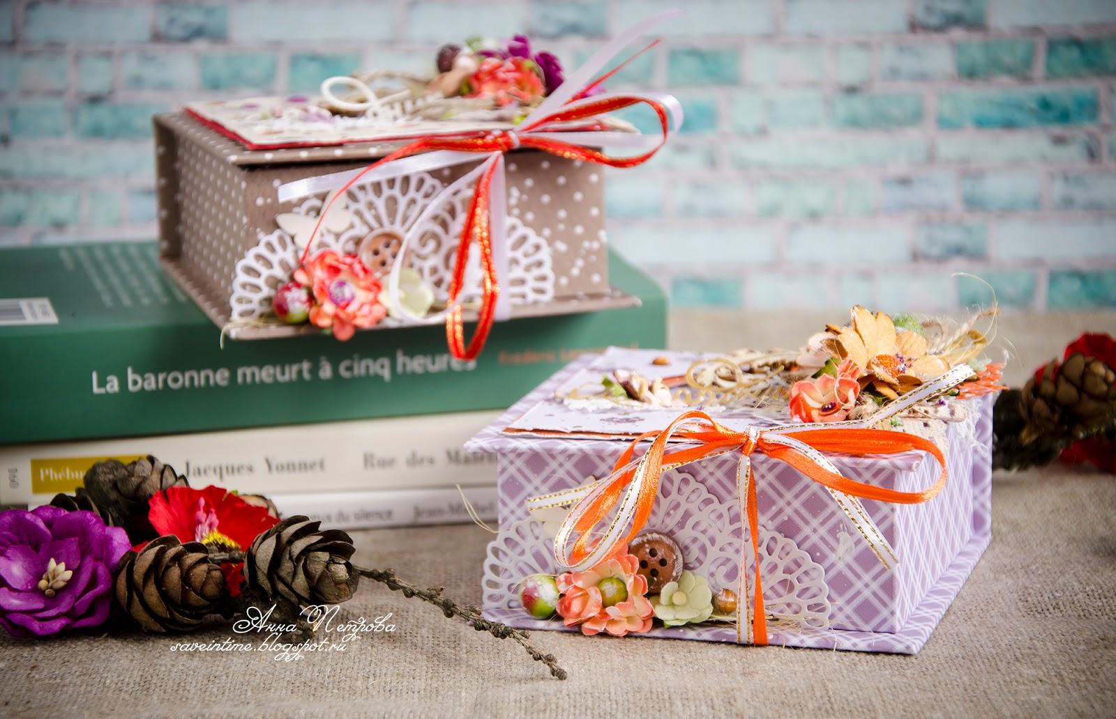 Как завернуть конфеты для подарка