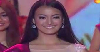 Foto Finalis dan Pemenang Miss Celebrity Indonesia 2011 ...