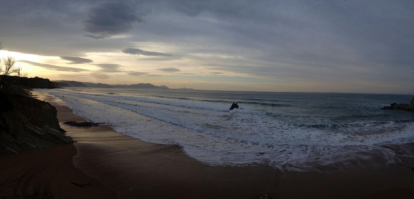 panoramica playa sopela 01