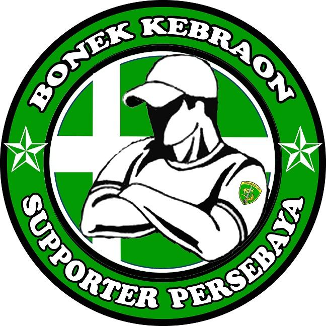 Logo Korwil Bonek Di Indonesia (ini masih sebagian, belum semua yang ...