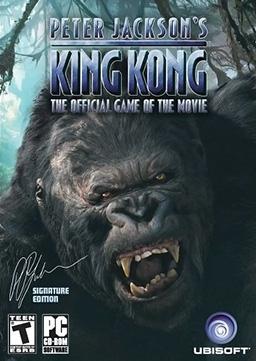 Descargar el juego de king kong 2017 gratis