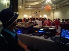 Majlis Hari Jadi di Puteri Resort, Ayer Keroh, Melaka