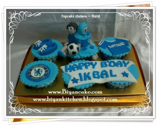 cupcake chelsea