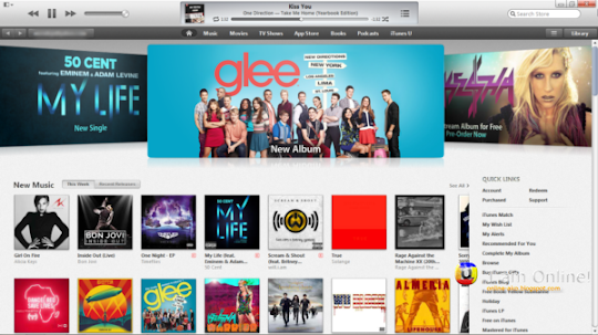 iTunes 11 for Mac and Windows is Now available! Download it now!