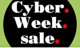 #ShopUnique and enjoy some cyber week deals with the Strategic Promotion for Success Team on Etsy