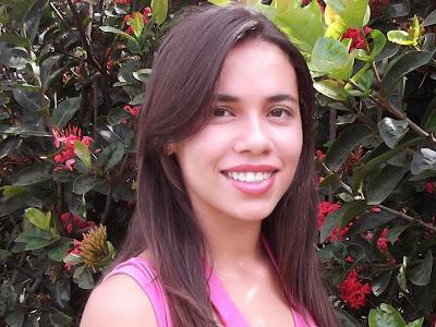 A Nossa Décima Primeira Gata VIP é Jaciara Barbosa da cidade de Portalegre RN - portalegre%2B1