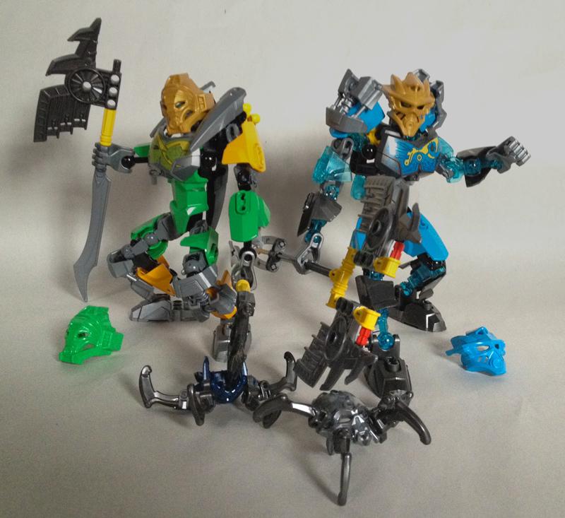 GOOOOOSTOOOOOSAAAAAAAA Toys bionicles fucking hoooooot