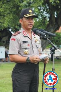Kapolda NTB Diminta Prioritaskan Penanganan Kasus Dugaan Pemalsuan SK. 02