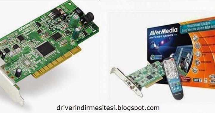 avertv hybrid volar hx driver download