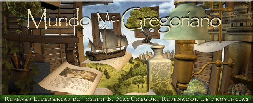 Mundo Macgregoriano