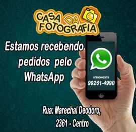 CASA DA FOTOGRAFIA - Tire sua foto para os concursos públicos.
