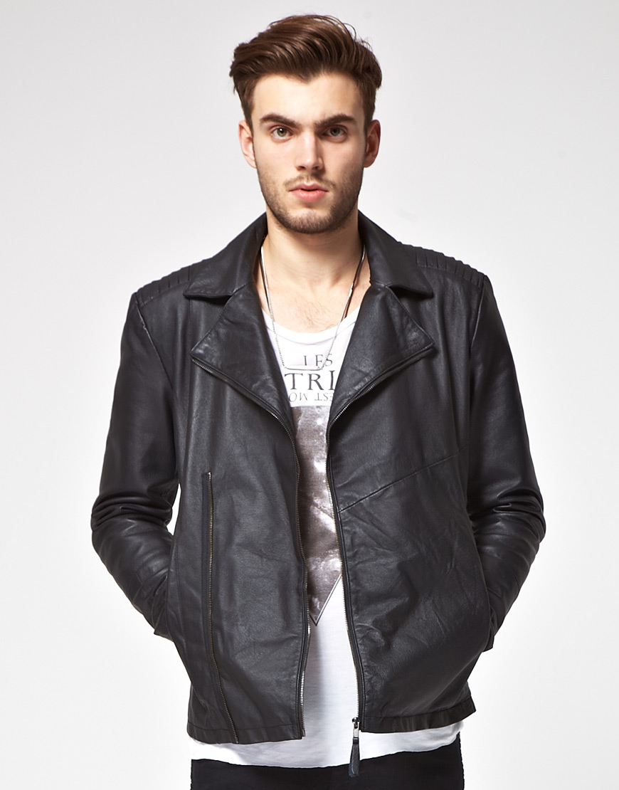 Discover Biker Jackets at ASOS. Shop from a range of jackets and coats available from ASOS.