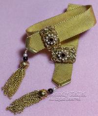 Featured Artist: Mandy Kallal of Jewelry4Reenactors