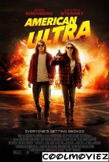 American Ultra (2015) Download Highly Compressed Movies 300MB