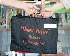 MALETAS VIAJERAS