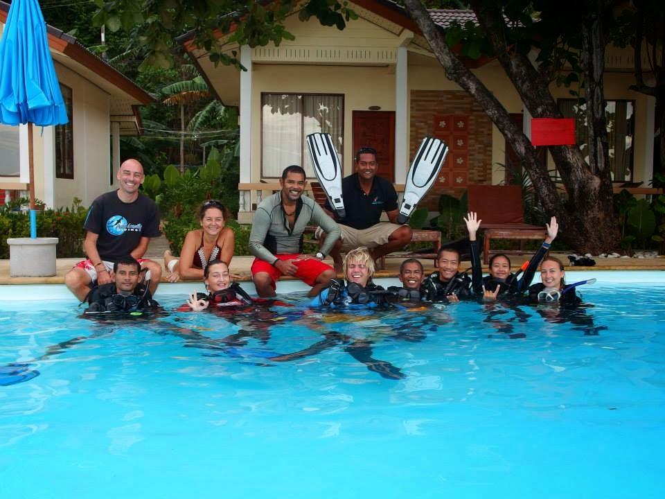 IDC Lanta Pool