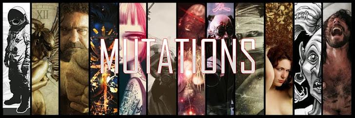 Mutations Magazine