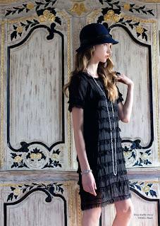 For Love And liberty black valvet ladies shirt
