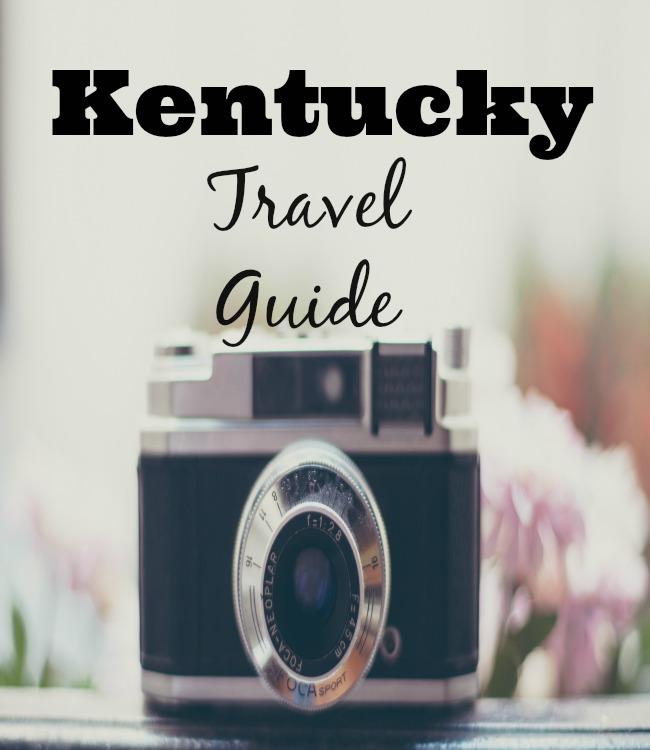 Kentucky Travel Guide