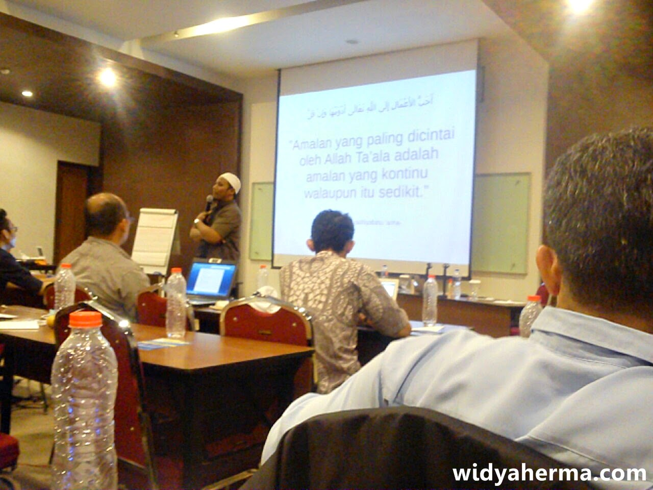 Workshop Online Copywriting Bersama Fikry Fatullah