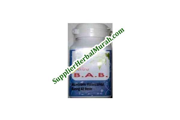 Herba BAB (Herbal Indo Utama)