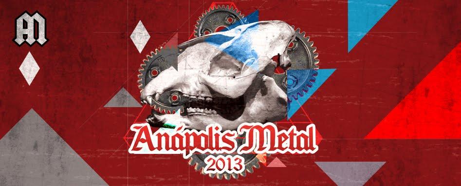 Anapolis Metal
