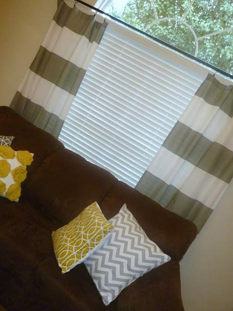 Feathers Amp Sunshine Curtains Get Creative