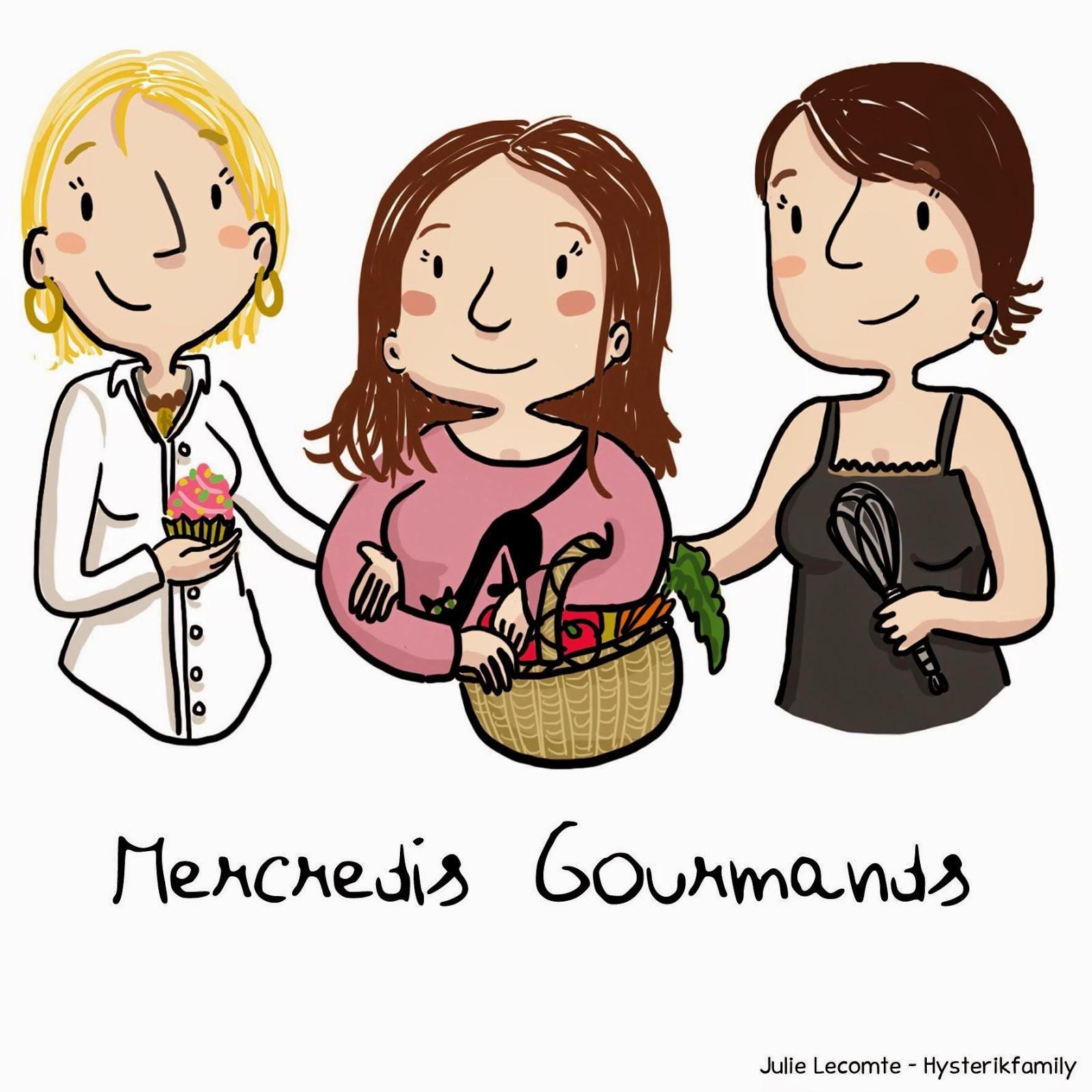 Les Mercredis Gourmands