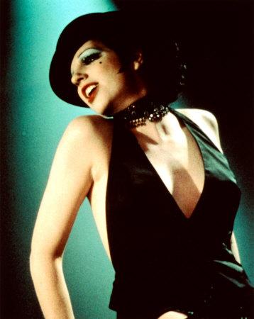 Cabaret - 1972