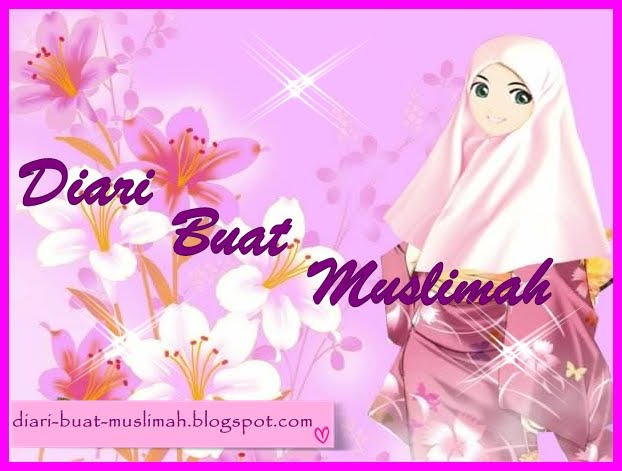 Diari Buat Muslimah