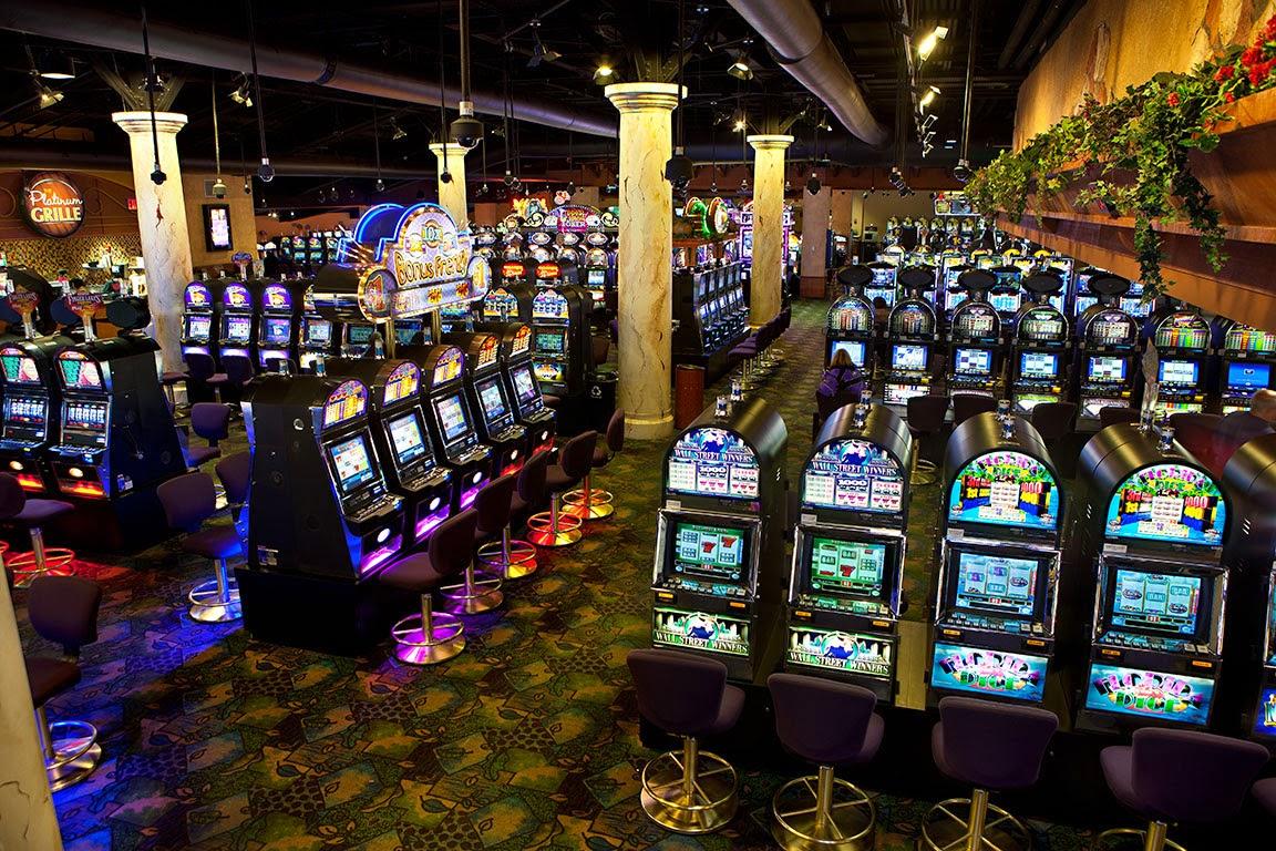 Casino free play machine seneca casino jobs