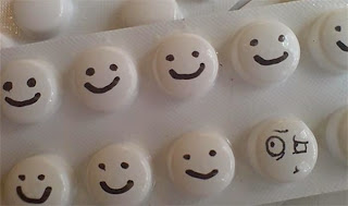 efectos secundarios de los antidepresivos