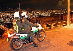 En Rafael Uribe Uribe: Se acentúa ola de asaltos. Comunidad en manos de la delincuencia