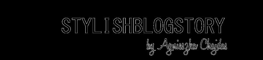Stylish Blog Story