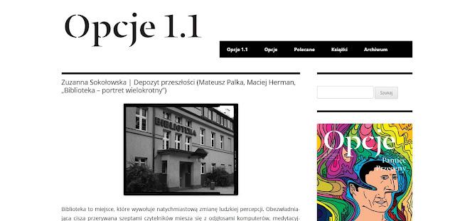 http://opcje.net.pl/zuzanna-sokolowska-depozyt-przeszlosci-mateusz-palka-maciej-herman-biblioteka-portret-wielokrotny/#more-998