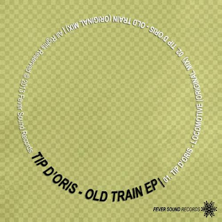 Tip D'oris – Old Train