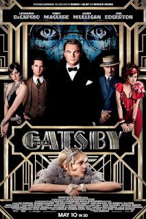 El Gran Gatsby de Baz Luhrmann