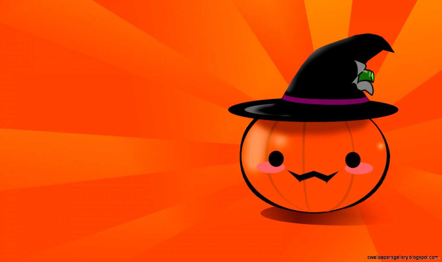 Pumpkin Halloween Wallpaper   WallpaperSafari