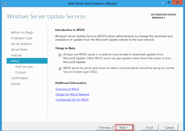 08 windows update service notes
