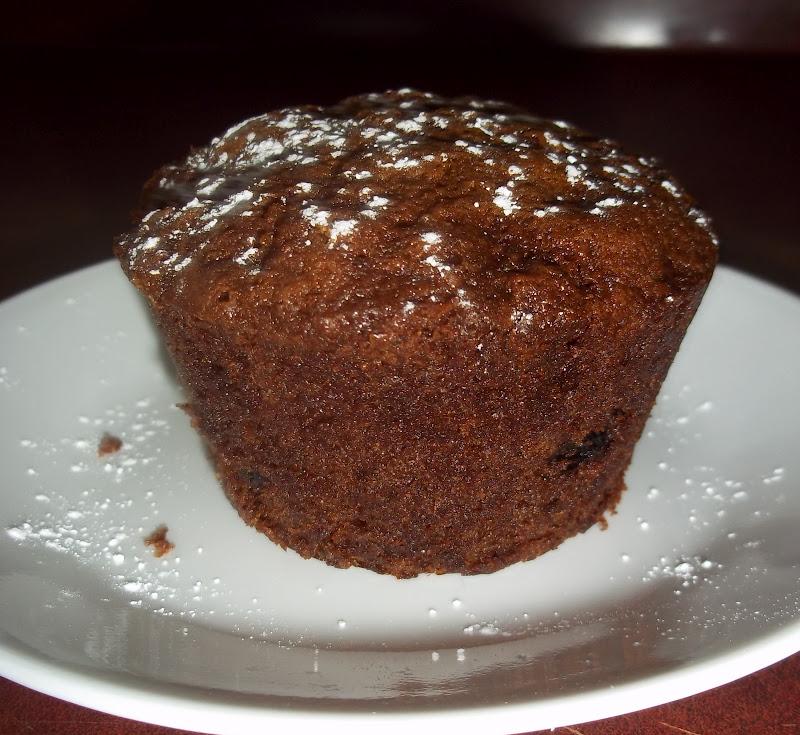 Mimi S Cafe Carrot Raisin Nut Muffin