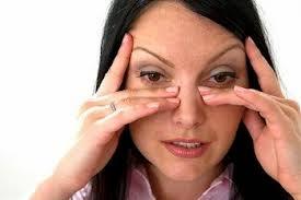 Cara Cepat Menyembuhkan Sinusitis