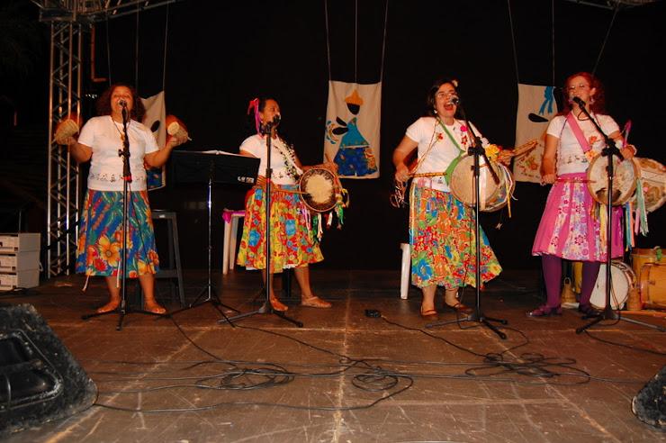 Festa Junina (junho de 2011)