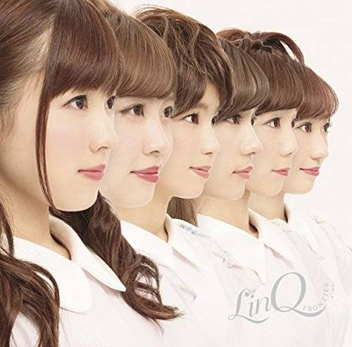 [Album] LinQ – FRONTIER~LinQ 第三楽章~ (2015.11.25/MP3/RAR)