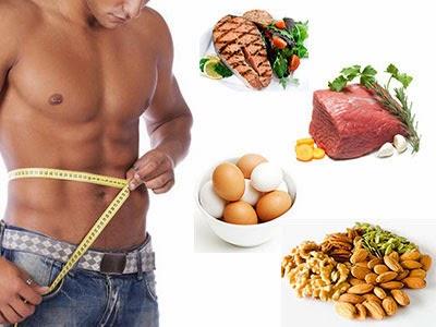 Nueva Dieta equilibrada - Baje de peso